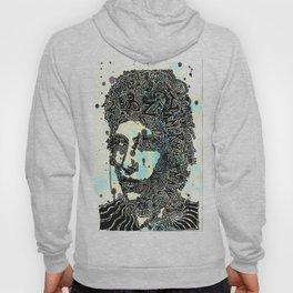 Bob Dylan #2 Hoody