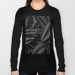 Night Tropic 5BW Long Sleeve T-shirt