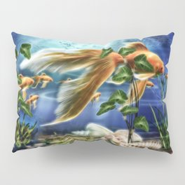 Goldfisch Amando Pillow Sham