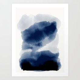 Impetus Art Print