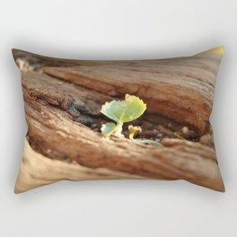 Persistence Rectangular Pillow