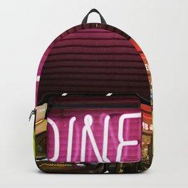 Diner Backpack