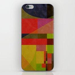 Velas 254 iPhone Skin
