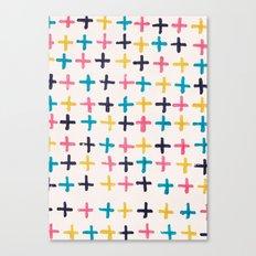 Axis Canvas Print