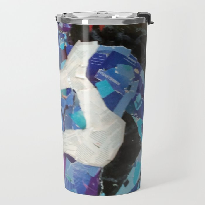MYSTIQUE Travel Mug