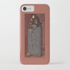 ....to find a way out! iPhone 7 Slim Case