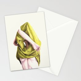 Unfeigned Stationery Cards
