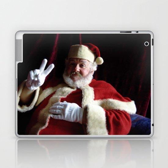 Peace! Laptop & iPad Skin