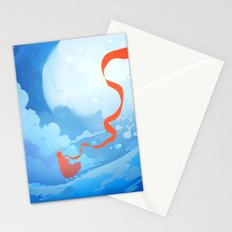 Apotheosis Stationery Cards