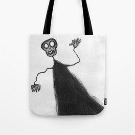 Ash and Bone Tote Bag