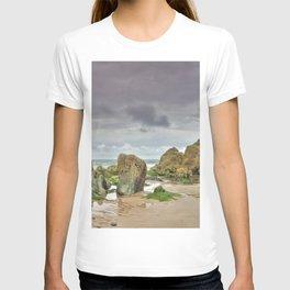 Porth Oer T-shirt
