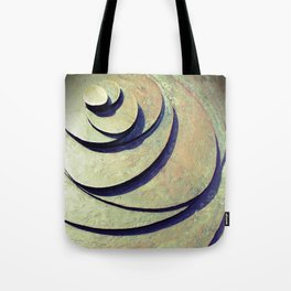 Untitled Bronze - Gouda - NL Tote Bag
