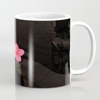 rebel Mugs featuring Rebel by Out of Line