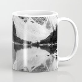 Moraine Lake Coffee Mug
