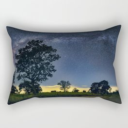 Heavenly Archway Rectangular Pillow