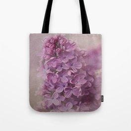 senteur de lilas Tote Bag