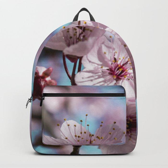 Sakura.Cherry Blossom Backpack