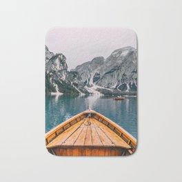 Lago Adventure Bath Mat