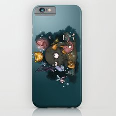 call of cthulhu iPhone 6s Slim Case