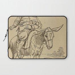 Sancho Laptop Sleeve