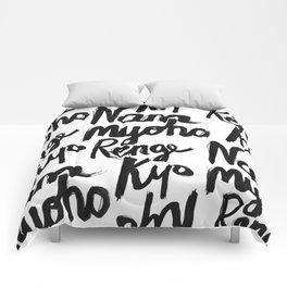Nam Myoho Renge Kyo Comforters