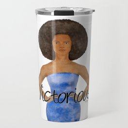 Victorious Travel Mug