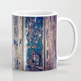 Flaking Paint 1 Coffee Mug