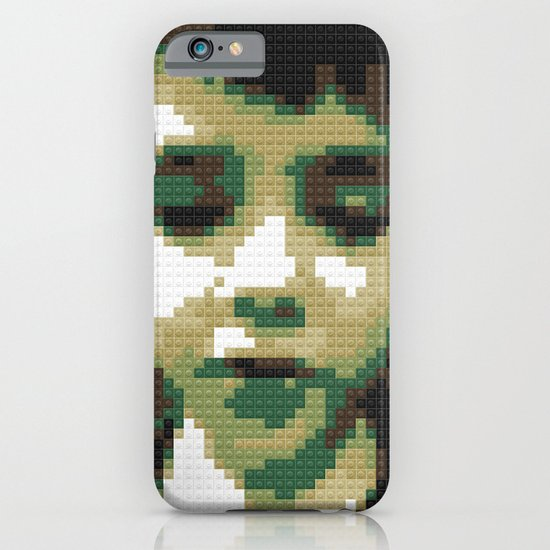 lego Zaine iPhone & iPod Case