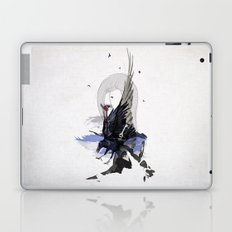 CROWS Laptop & iPad Skin
