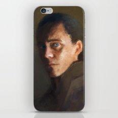 MISCHIEF MANAGED iPhone & iPod Skin