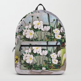 The quince Backpack