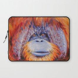 Chantek the Great Laptop Sleeve