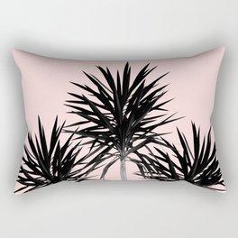 Palm Trees - Cali Summer Vibes #3 #decor #art #society6 Rectangular Pillow