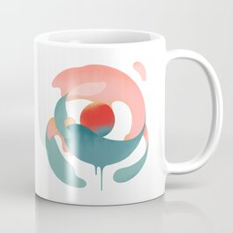 Under the Influence Coffee Mug