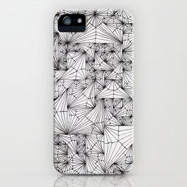 Ivy Web iPhone Case