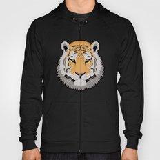 The Wild Ones: Siberian Tiger Hoody