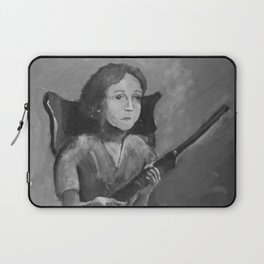 Loretta. Laptop Sleeve