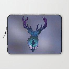 POTTER - PATRONUS ARTISTIC PAINT Laptop Sleeve