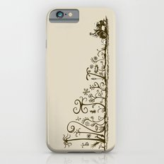 Agriculture under the influence iPhone 6s Slim Case