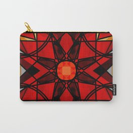 Intuitive Attainment Carry-All Pouch