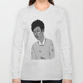 Daiki Long Sleeve T-shirt