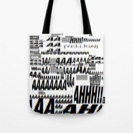 AAAh!!! Tote Bag
