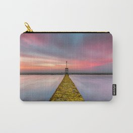 Fixed Link Or The Road To Hell Carry-All Pouch