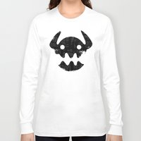 how to train your dragon Long Sleeve T-shirts featuring How to train your dragon 2 by Shouho