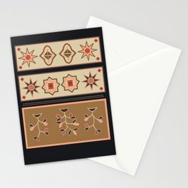 Lenape Bag (date unknown) Stationery Cards