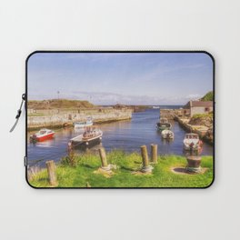The Little Harbour Laptop Sleeve