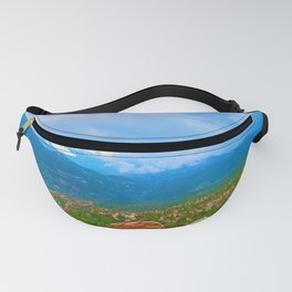 Stormy Daydreams Fanny Pack