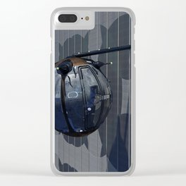 constructor Clear iPhone Case