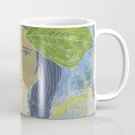 Angel Warrior Maritza Coffee Mug