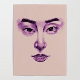 Glassy | Xiumin Poster